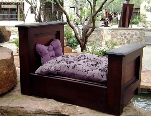 Designer Doggy Beds All The Creatures