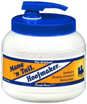 Hoofmaker with a pump