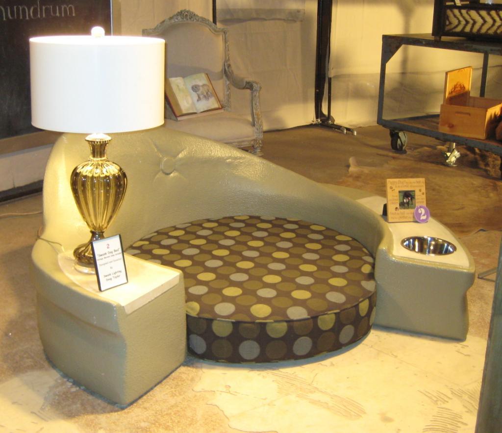Designer Doggy Beds