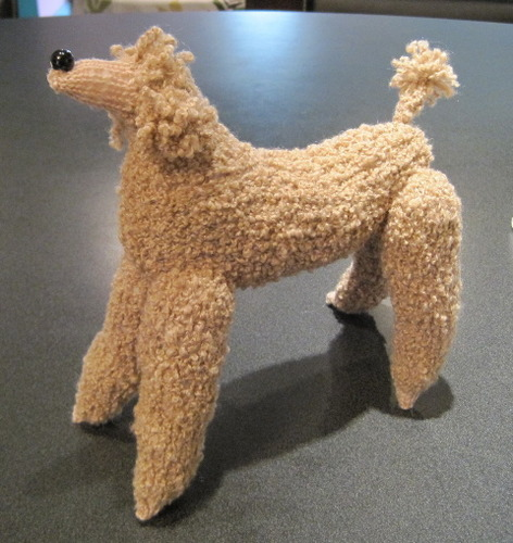 Knitting Pattern Books For Dogs : Knitting patterns for your dog   All the Creatures