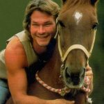 The loss of a great horseman and actor