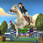 A video game for horse lovers to avoid