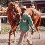 Secretariat, the racehorse