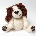 Knitting patterns for your dog